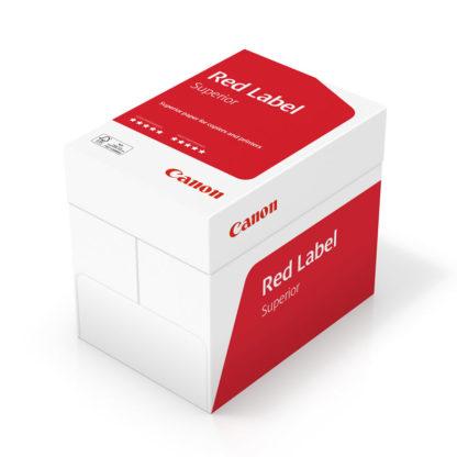 Canon Red Label Superior Doos