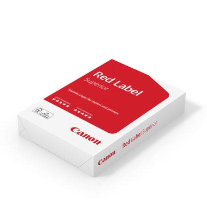 Canon Red Label Superior Pak